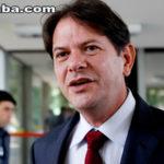 """Se Tasso for candidato, vamos enfrentá-lo"", diz Cid Gomes"