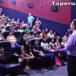 """Lançada 9ª edição do projeto """"A Escola Vai ao Cinema"""" em Sobral"""