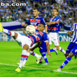 Fortaleza empata sem gols com o CSA e fica com o vice da Série C
