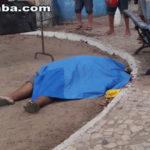 Uma chacina, um duplo homicídio e mais 13 assassinatos marcam o começo do fim de semana no Ceará