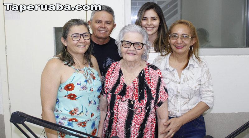 Maria Brasileiro