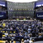 Plenário vota denúncia contra Temer e ministros nesta quarta