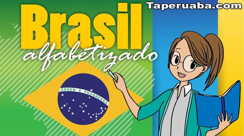 Seduc - Sobral Brasil Alfabetizado