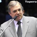 Tasso admite disputar Governo do Estado contra Camilo em 2018