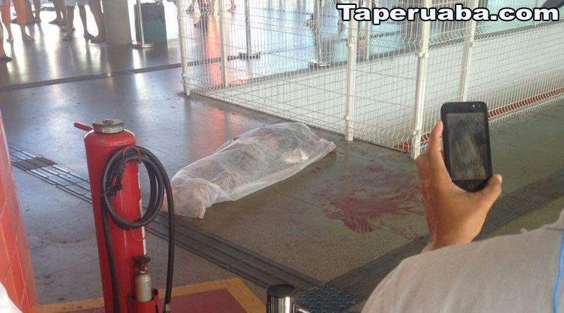 Terninal - Morte