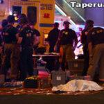 Ao menos 50 mortos em Las Vegas no tiroteio mais violento da história dos EUA
