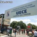 Universidade Estadual do Ceará abre inscrições para o vestibular 2018