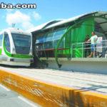 Passageiros no VLT de Sobral triplicam após tarifa a R$ 1