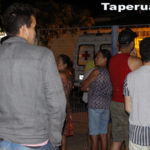 Taperuaba perde mais um jovem vítima da violência no trânsito