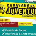 Caravana da Juventude chega ao distrito de Aracatiaçu