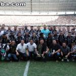 Com recorde de público, Ceará vence o ABC na despedida da Série B