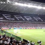 Probabilidade do Ceará conquistar o acesso é a mesma do Corinthians ser campeão