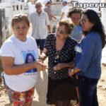 Cobertura: Dia de finados em Taperuaba