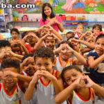 Educação de Sobral é destaque em série sobre educação de jornal de Pernambuco