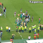 Floresta arranca empate com Fortaleza, conquista a Fares Lopes e garante vaga na Copa do Brasil
