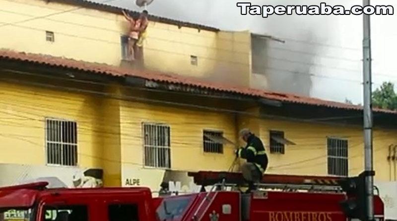 incêndio-montese
