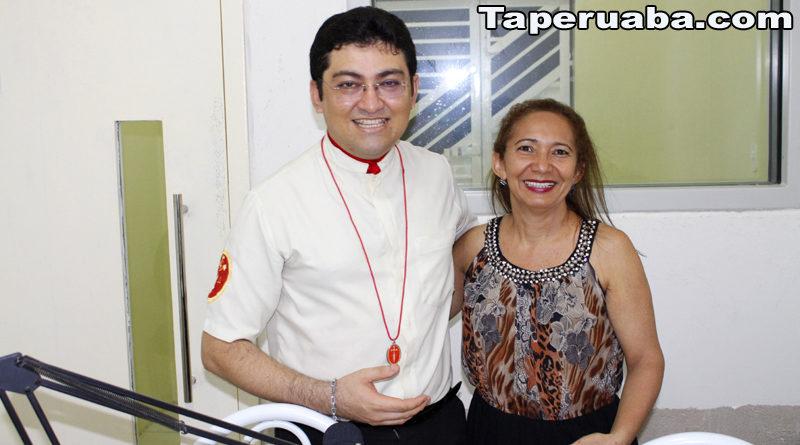 Irmão Alexandre Neves