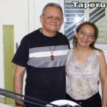 Novinho Brasileiro, Participou do Programa Conexão Taperuaba