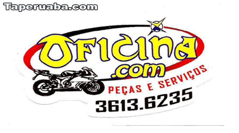 Promoção Oficina.com