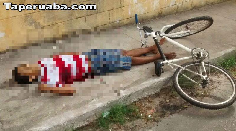 Recorde de homicídios no Ceará