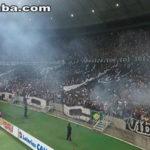 Ceará passa Fortaleza e agora tem a 7ª melhor média de público do país no Campeonato Brasileiro 2017