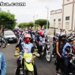 Moto Romaria Taperuaba à Canindé chega a sua 16ª edição