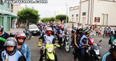 16ª Moto Romaria Taperuaba/Canindé
