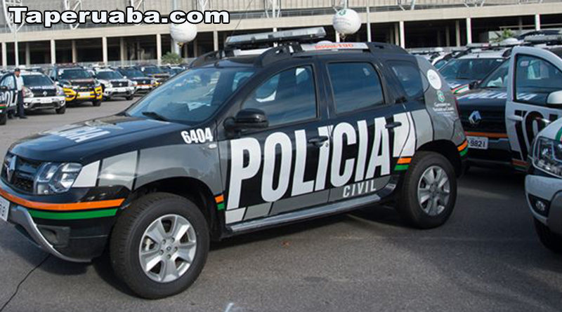 MPCE cumpre 40 mandatos contra poliiciais