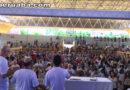 Grendene realiza II confraternizar no Poliesportivo de Sobral