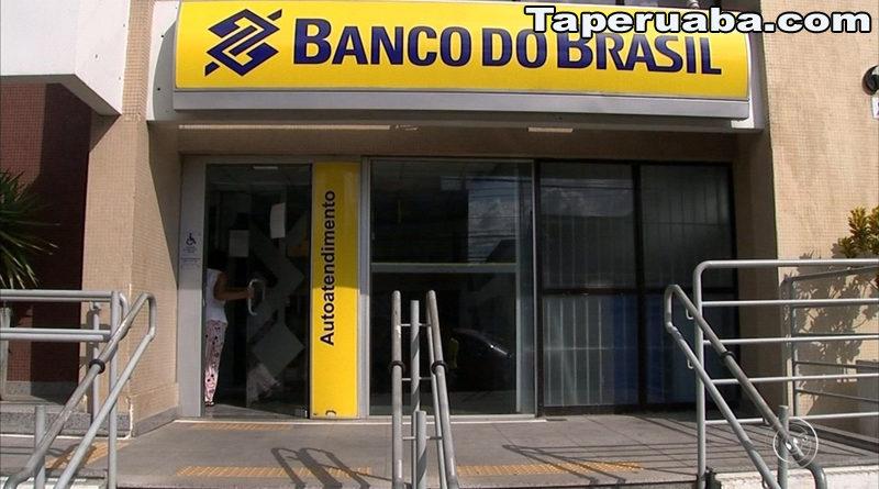 Agência bancaria
