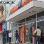 Bancos não funcionam hoje (29); atendimento é retomado em janeiro