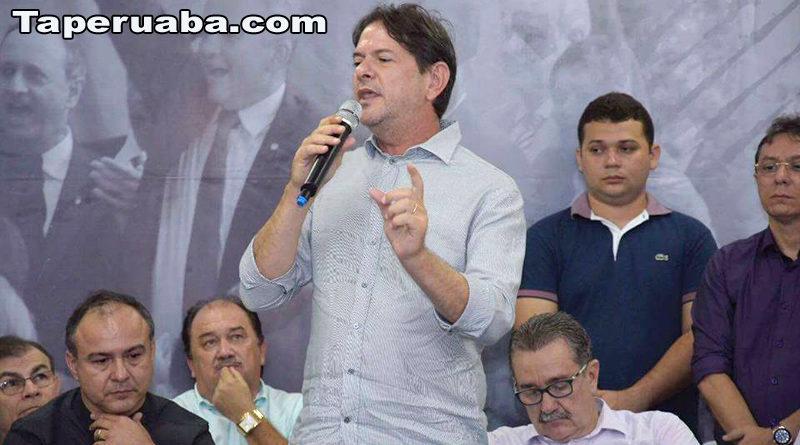 Cid Gomes - PDT