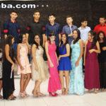Escola Francisco Monte realiza festa de conclusão do 9º ano