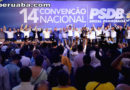 Convenção PSDB