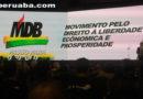 Convenção MDB