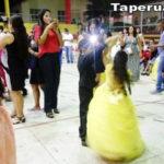 Festa do ABC da Escola Francisco Monte