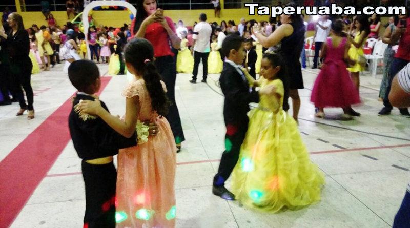 Festa do ABC da Escola Francisco Monte 2017