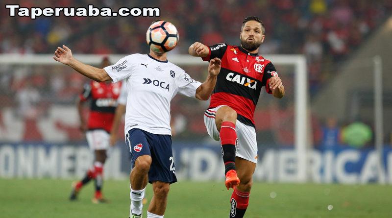 Flamengo perde título da Sulamericana no Maracanã
