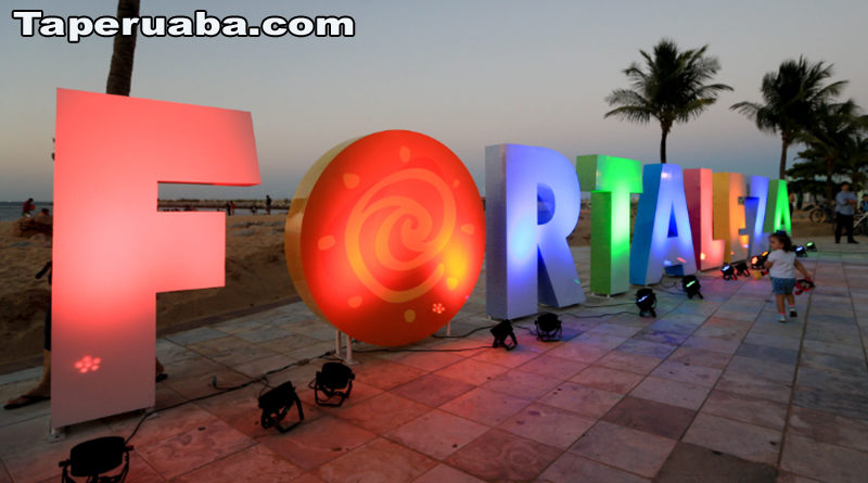 Fortaleza - Turismo