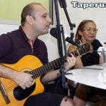 Francisco Ramos faz show ao vivo no Conexão Taperuaba