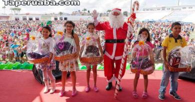 Papai Noel Grendene