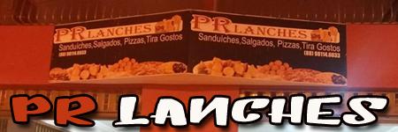 PR Lanches