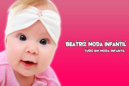 Beatriz Moda Infantil