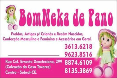 BomNeka de Pano