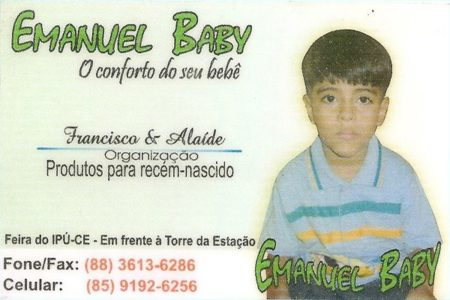 Emanuel Baby