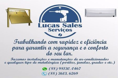 Lucas Sales Serviços
