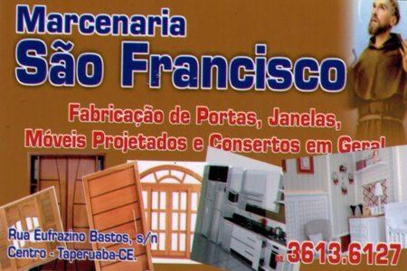Marcenaria São Francisco
