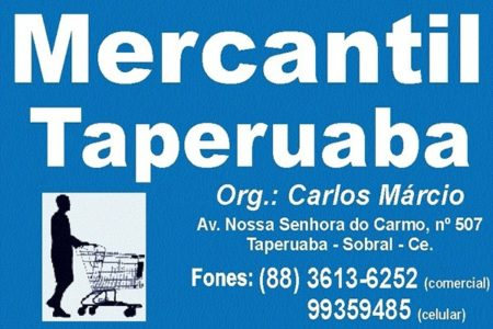 Mercantil Taperuaba