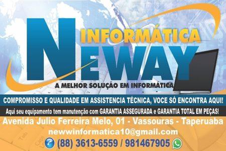 Neway Informática