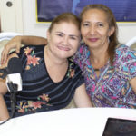 Professora Dília Cruz, uma historia de sucesso profissional e familiar